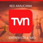Aparicion BAO! – Noticia TVN Red Araucania Chile